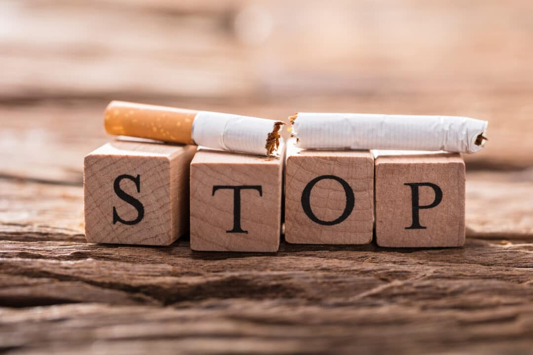 How To Quit Smoking For Good - Addiction Treatment - Plum Creek Recovery Ranch Austin, Texas